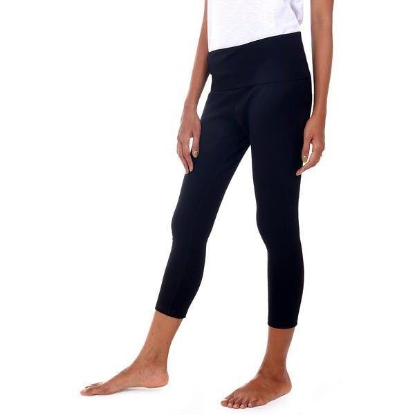 44++ Womens activewear capri pants trends