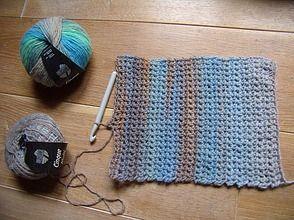 Photo of Häkeln Sie einen Loop-Schal in Rekordzeit – auch für unerfahrene Benutzer
