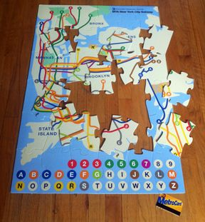 Nyc Subway Map Wood 3d.Nyc Subway Puzzle For Kids Kid Stuff I Love Map Puzzle Puzzles