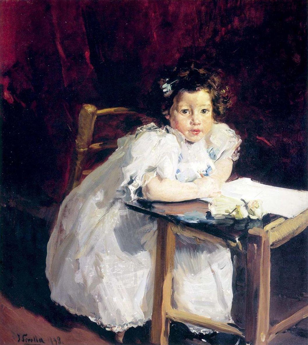 Pin on Portraits of Children