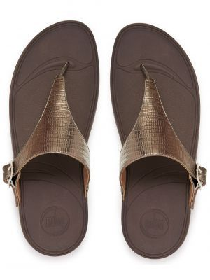 Fit Flop Women's The Skinny™ Croc Sandals, Available at #EssentialApparel