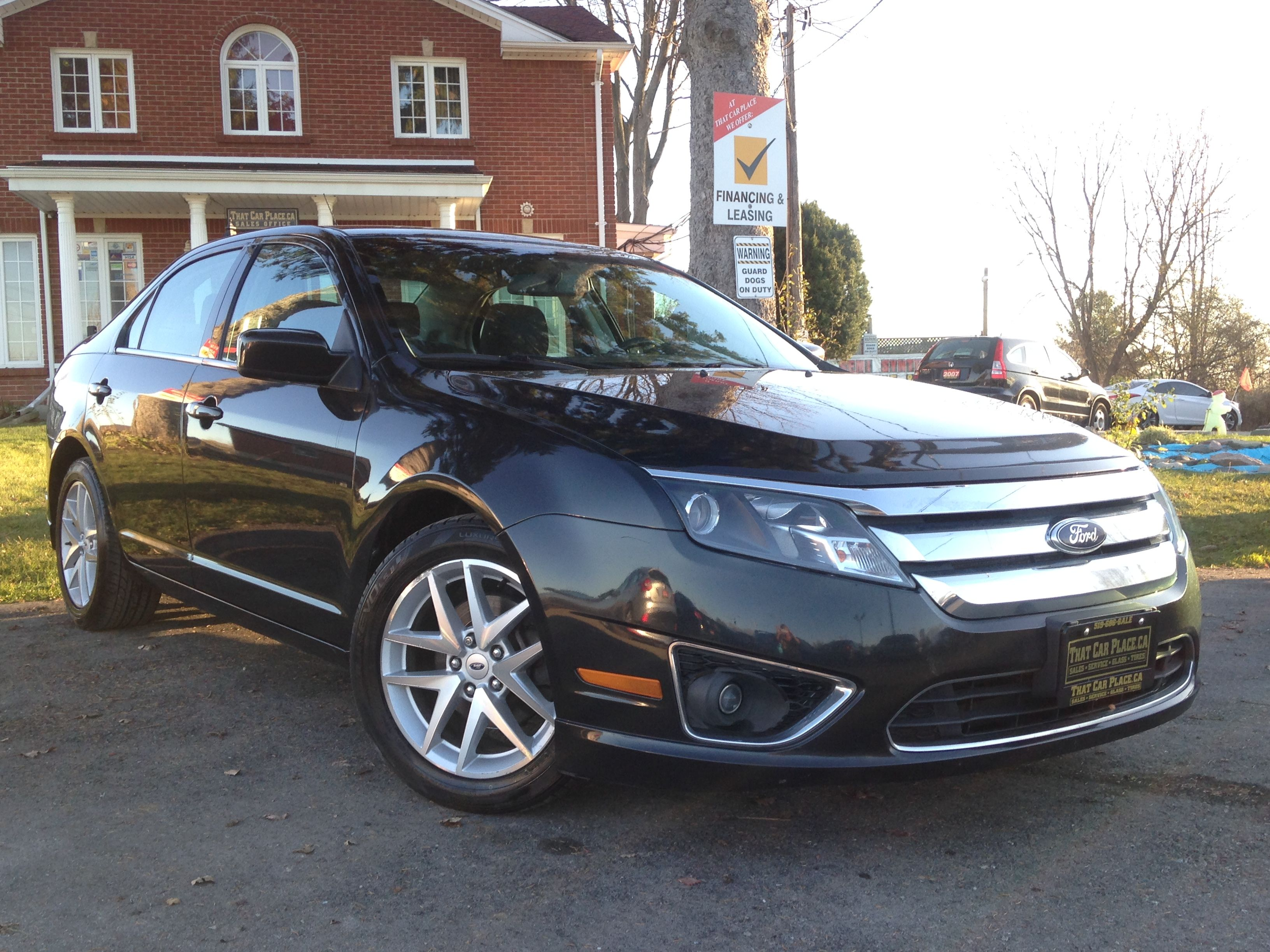 Heres Another Gem The 2012 Ford Fusion Automatic Transmission With 140km And A 4cyl 2 5 Litre Engine Payments Are Find Cars For Sale Cars For Sale