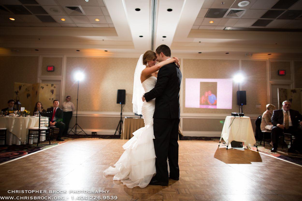 Atlanta Wedding Photography at Villa Christina by Christopher Brock - www.chrisbrock.org