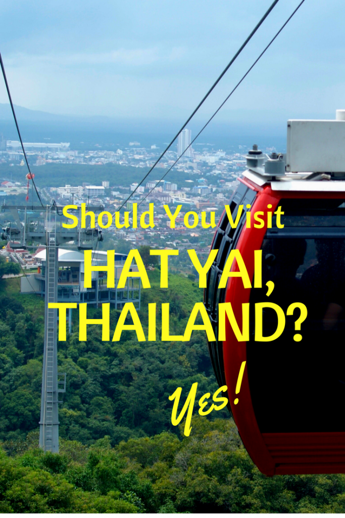 First Time Visitors Guide For Things To Do In Hat Yai Asia Travel Thailand Travel Thailand Travel Tips