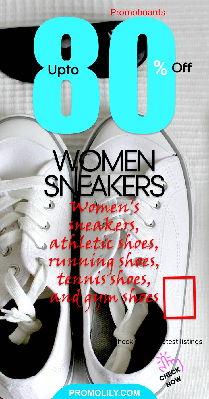 Women Sneaker Deals in 2020   Womens