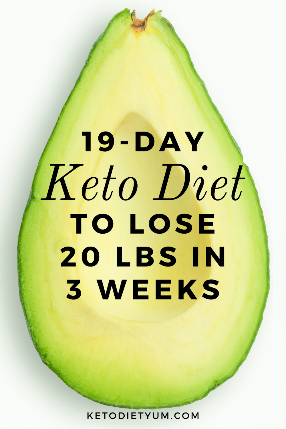 Photo of 19-Day Keto Diet Plan for Beginners Weight Loss