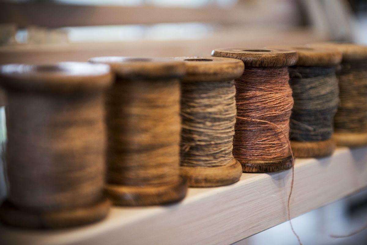loom weaving classes near me