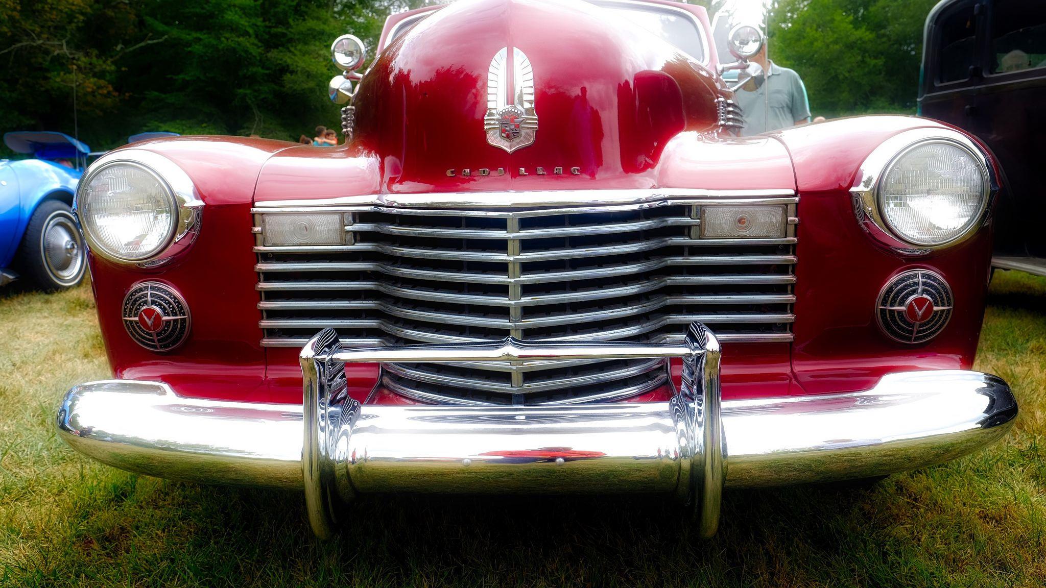 Nice old Cadillac | Cadillac and Cars