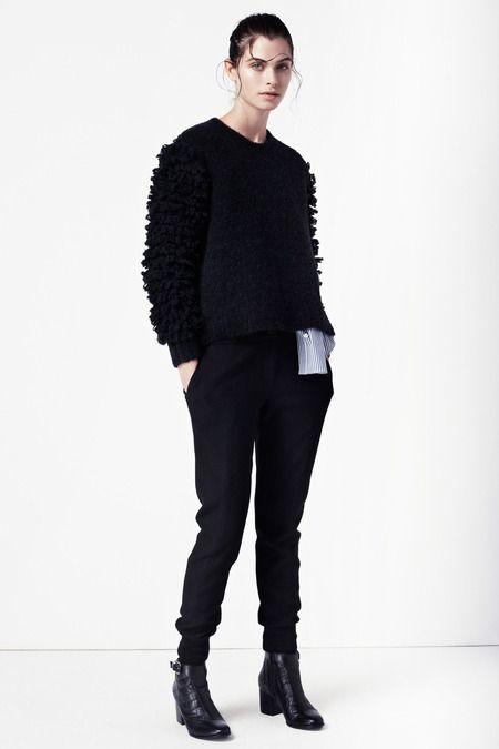 Thakoon Addition F/W 2014, New York Fashion Week