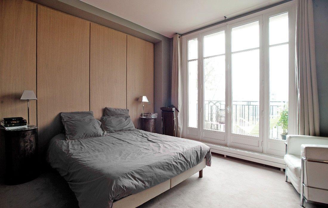 INVALIDES | FELD ARCHITECTURE l Architectes à Paris 75007 |