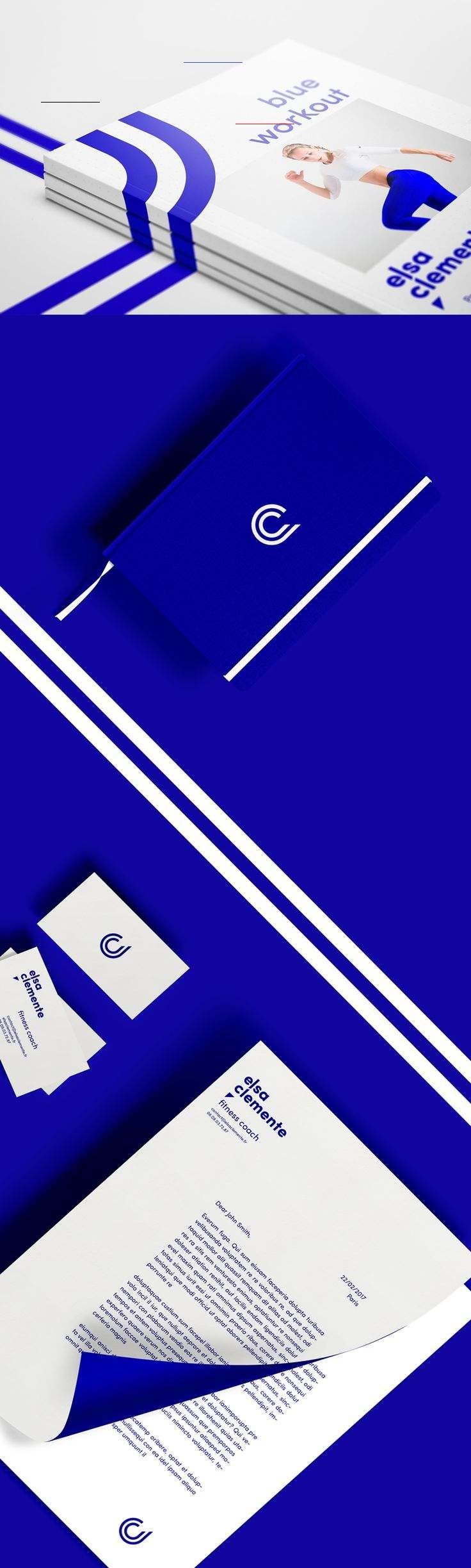 From concept to visual identity, including books, website and photo shootings, Hermits received cart...