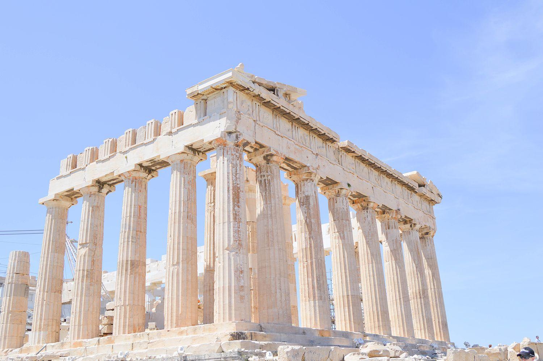 10 Tage in Griechenland Griechenland, Reisen, Paradies