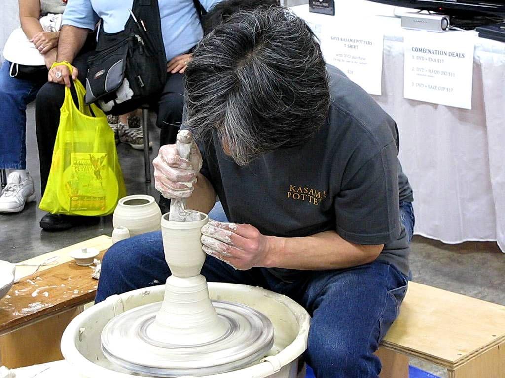 Akio Nukaga - tea cup