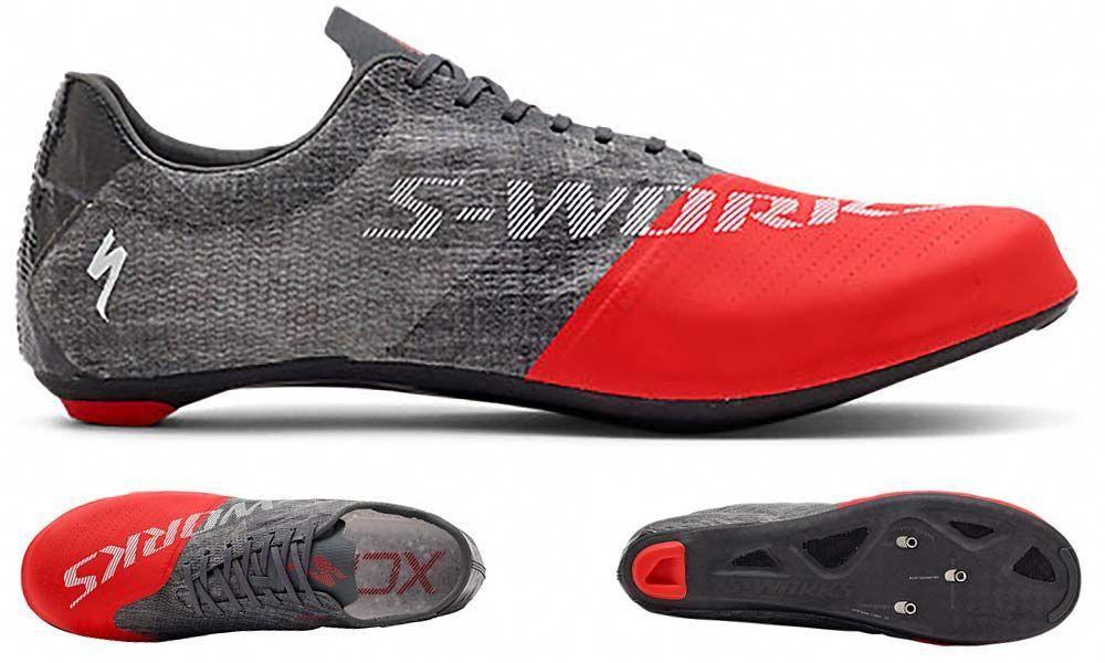 worlds lightest road bike shoes