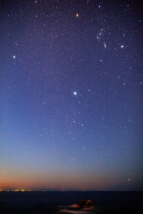 favorite constellations, orion's belt.teach them so that they too see something extra special and familiar in the sky!