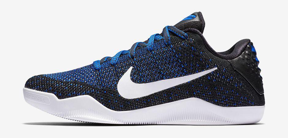 Nike Kobe 11 Elite Mark Parker 822675 014 | SNEAKERS