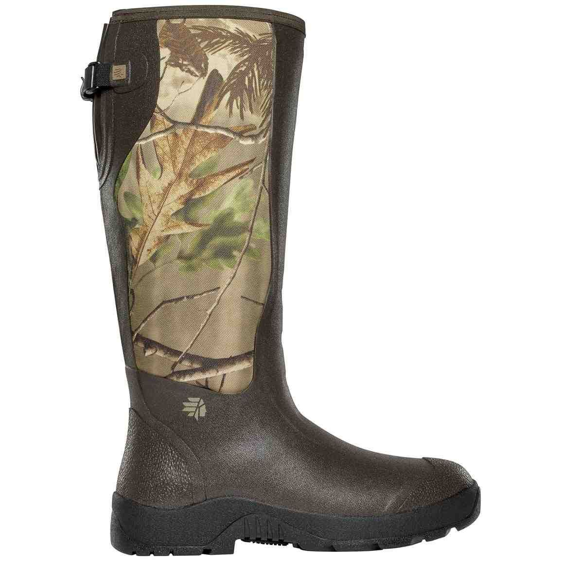 Lacrosse Rubber Snake Boots Snake Boots Boots Riding Boots