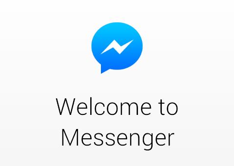 fb messenger apps download