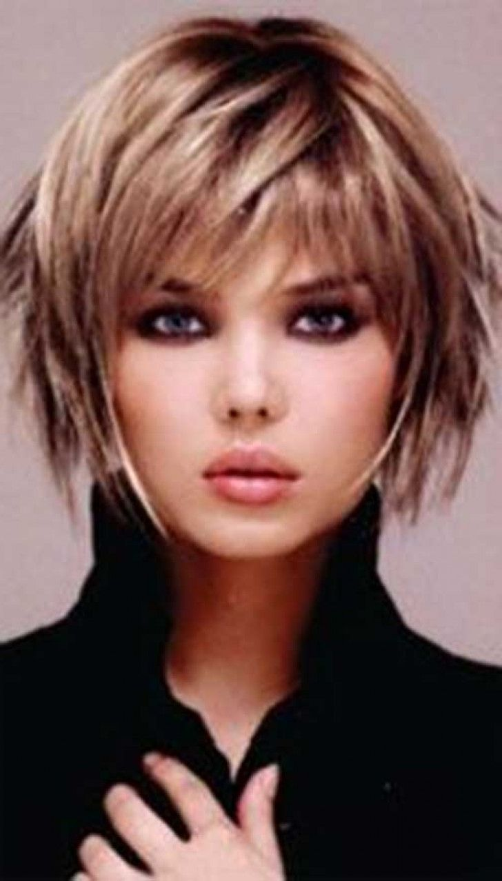 Short Layered Bob Hairstyles 10 - When.com - Image Results  Bob