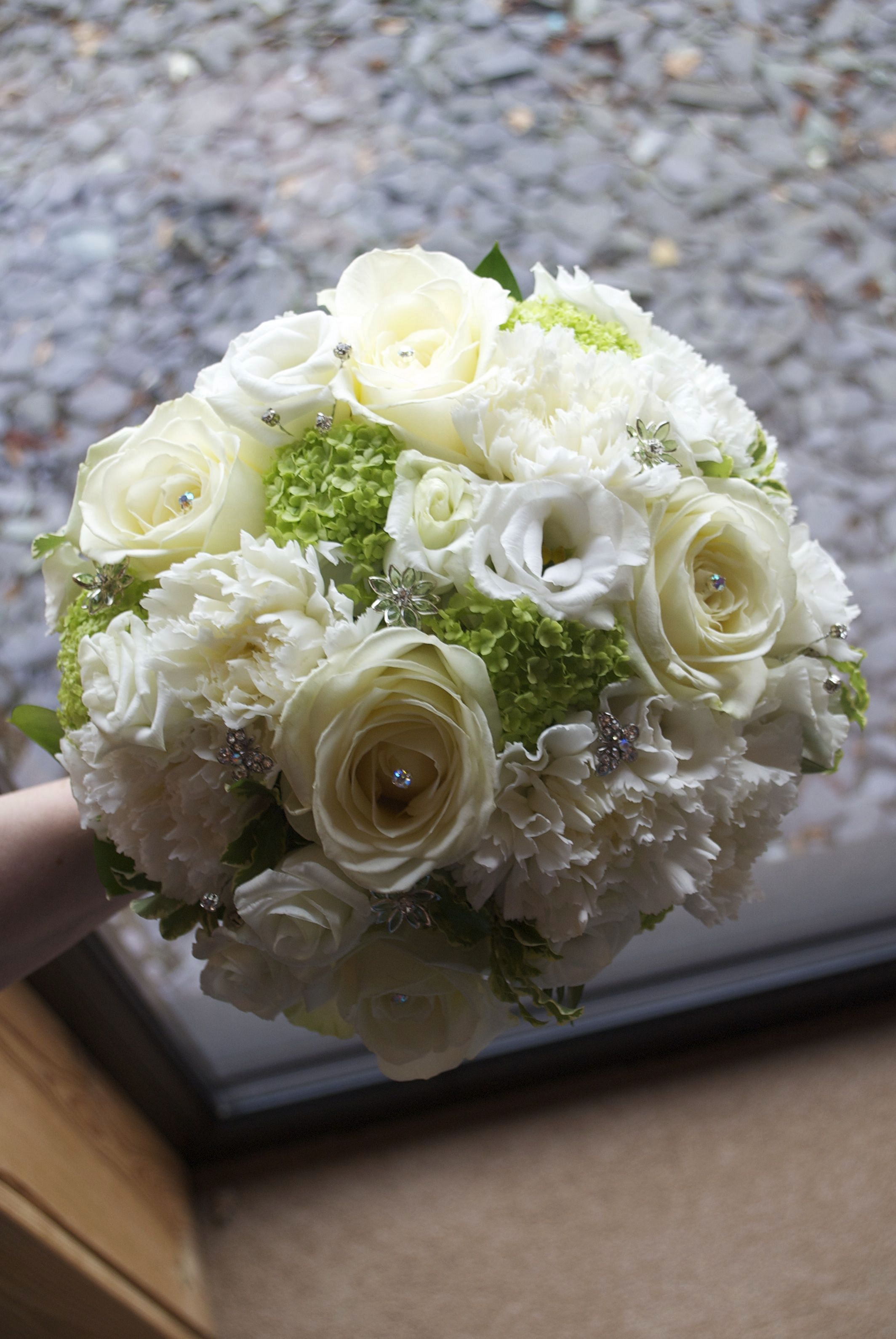 50 most beautiful white and green wedding bouquet flower csokor ideas and inspiration for styal lodge wedding flowers from the open evenings in january arrangements including table centrepieces bouquets ceremony decor izmirmasajfo