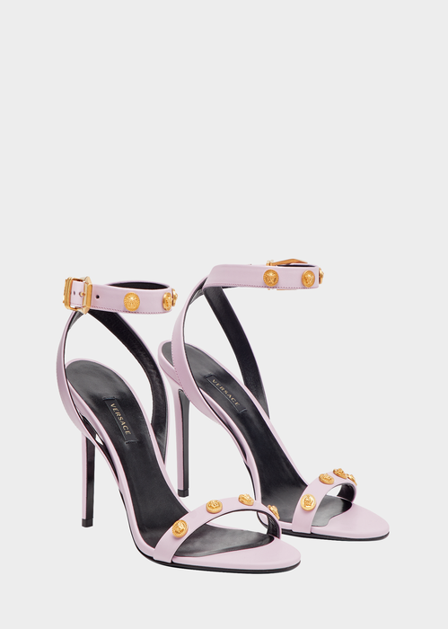 4c57fa3d1 Versace Medusa Stud Icon Sandals for Women | US Online Store. Medusa Stud  Icon Sandals