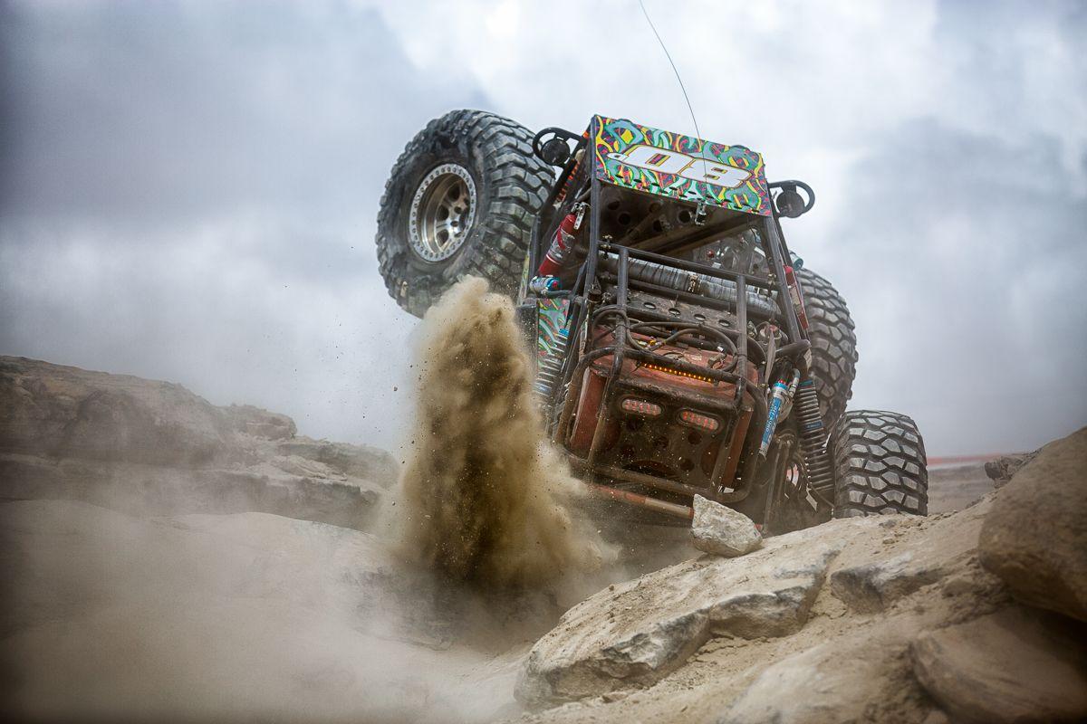 Head Toward the Storm -- 2014 Dirt Riot Mountain 1
