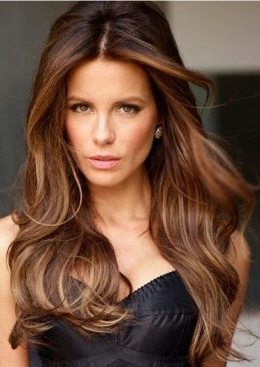 Pin By Renata Elias On Hair Hair Styles Long Brunette Hair Brunette Hair With Highlights
