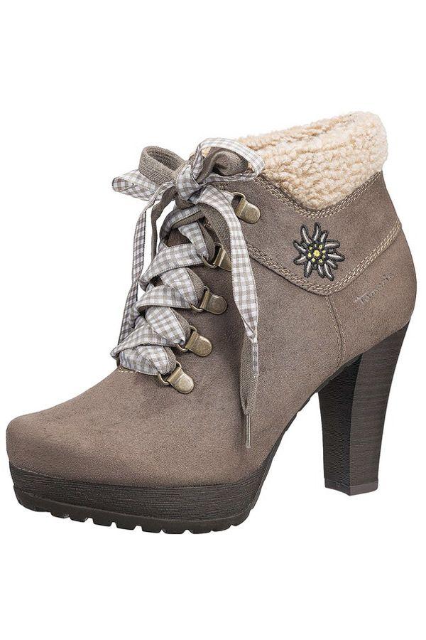 Welche Schuhe zum Dirndl? | Boots, Fashion, Shoes
