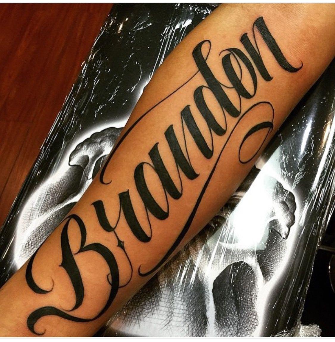 Pinterest Lovemebeauty85 Tatuajes De Nombres Tatuajes De