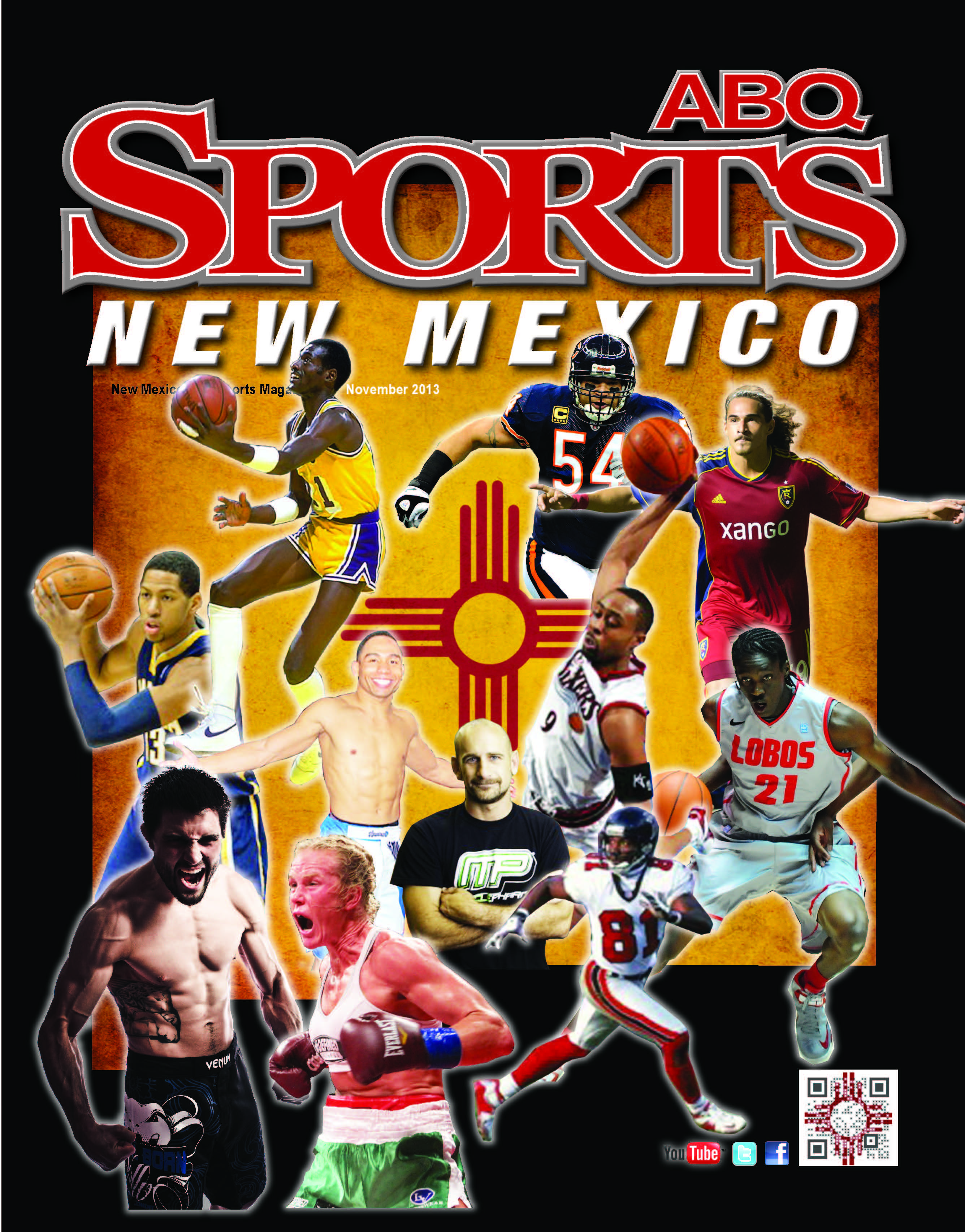 Read More About Some The Top Athletes November Issue Abq Sports Magazine Visit Www