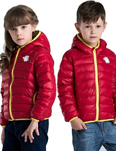 c5d2972061e7 WenVen Children Down Jacket Light Weight -- Be sure to check out this  awesome product. We are a participant in the Amazon Services LLC Associates  Program