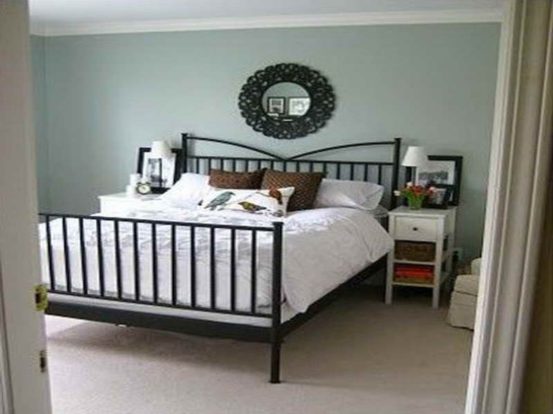 Choosing Seafoam Paint Benjamin Moore for Your Room Colors with ...