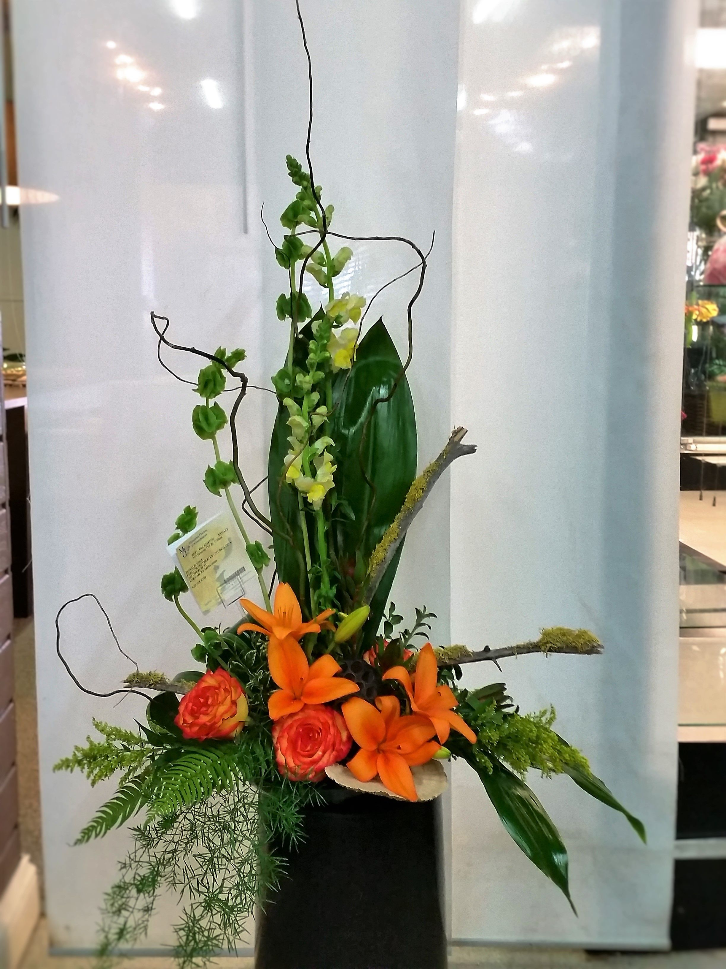 Pin by Memorial Florist & Greenhouses on Celebrations of