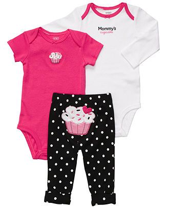 a2db829430e Carters Baby Set