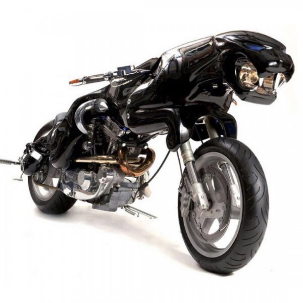 Top 10 Of The Most Beautiful Motorcycles In The World With Images