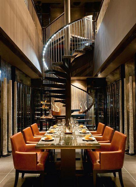 Grosvenor House Dubai—Toro Toro - Private Dining Room ...