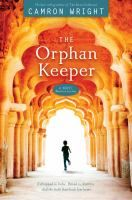 The Orphan Keeper by Camron Wright ✔ - 2 thumbs up!