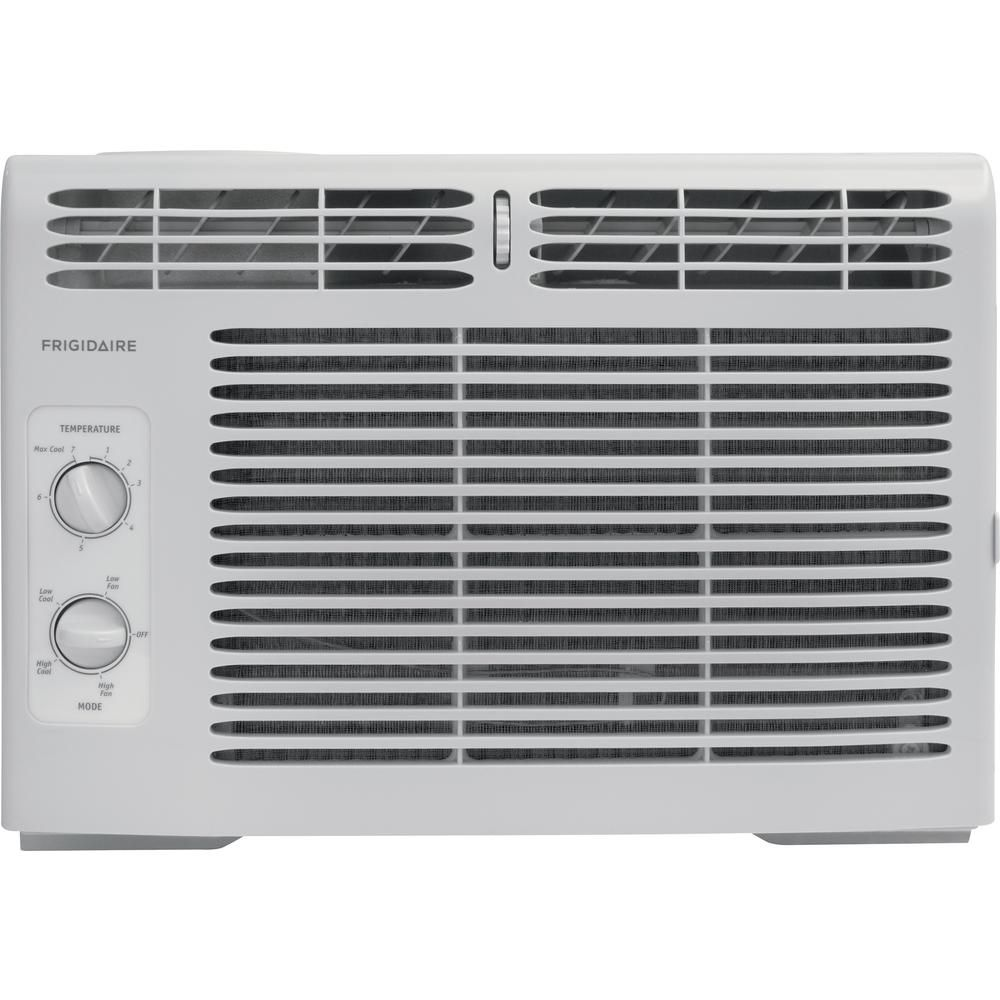 Frigidaire 25 000 Btu 230 Volt Window Mounted Heavy Duty Air Conditioner With Temperature Sensing Remote Control Ffre253wae Window Air Conditioner Room Air Conditioner Cheap Air Conditioner