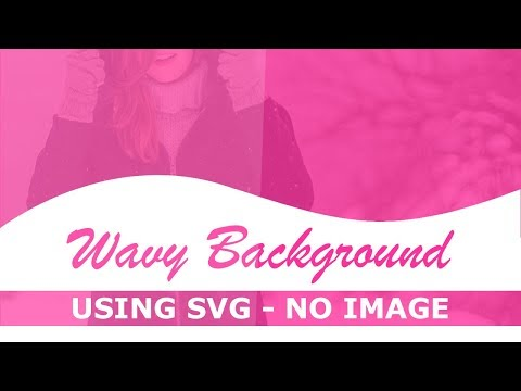 Svg Color Css Background