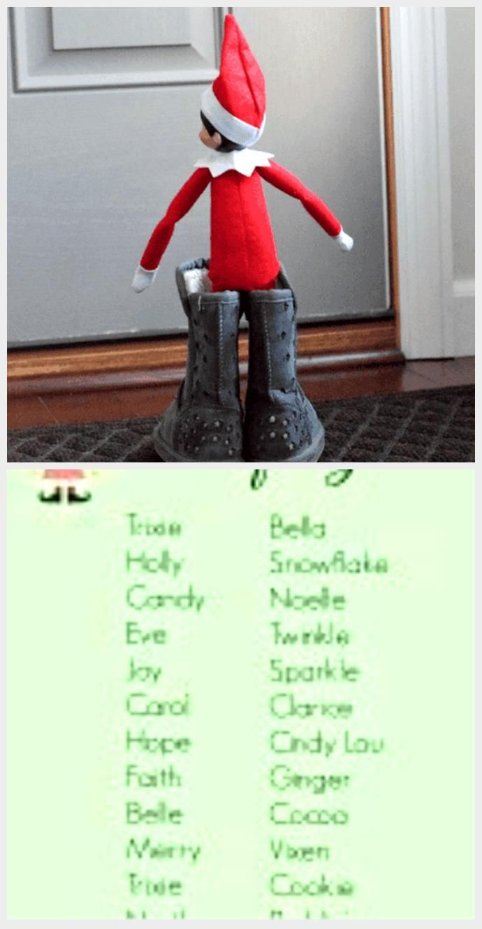 Fun & Clever Elf On The Shelf Ideas For Toddlers ,  #Clever #Elf #elfontheshelfideasfortoddle... #elfontheshelfideasfortoddlers
