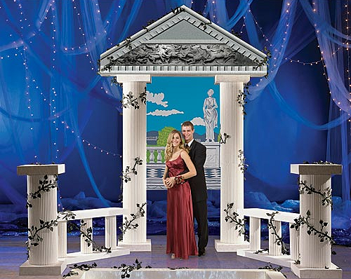 Ancient Greece Prom Pldd 2016 In 2019 Toga Party