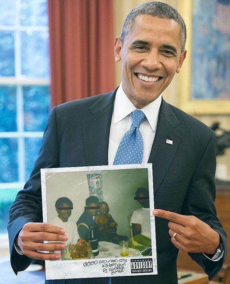 Pin By Blackbougainvillea On President Barrack Obama Hip Hop And R B Kendrick Lamar Kendrick