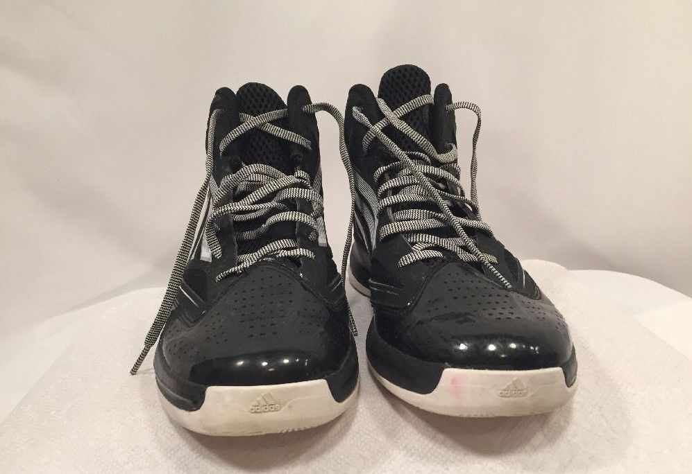 adidas tennis shoes men size 8