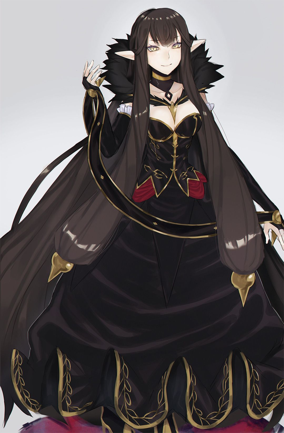 Fate/Nasuverse (Fate) image by 🔥Art Of Purp🔥 Semiramis fate