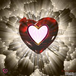 MeWe la red social de nueva generación Animated heart