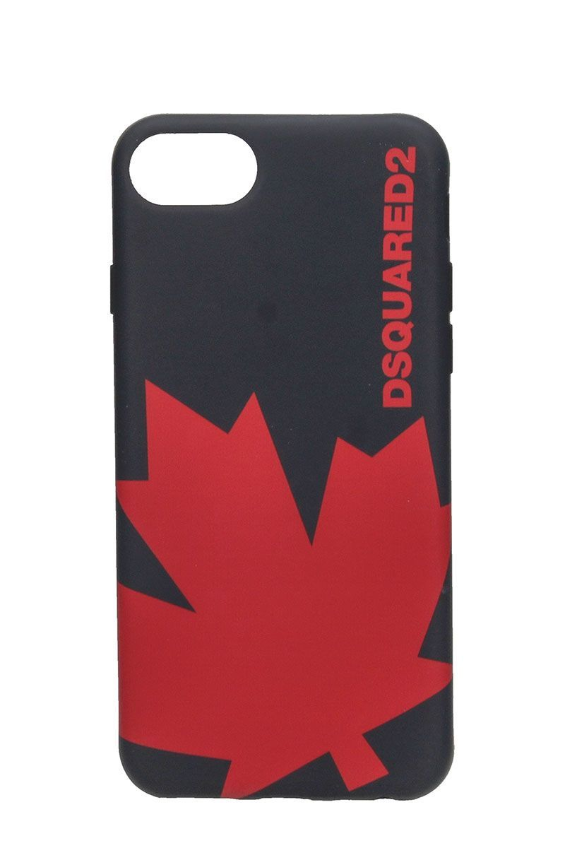 Dsquared2 iPhone 6 - 6S On Sale, Iphone 8, White, polyurethane, 2017, One size