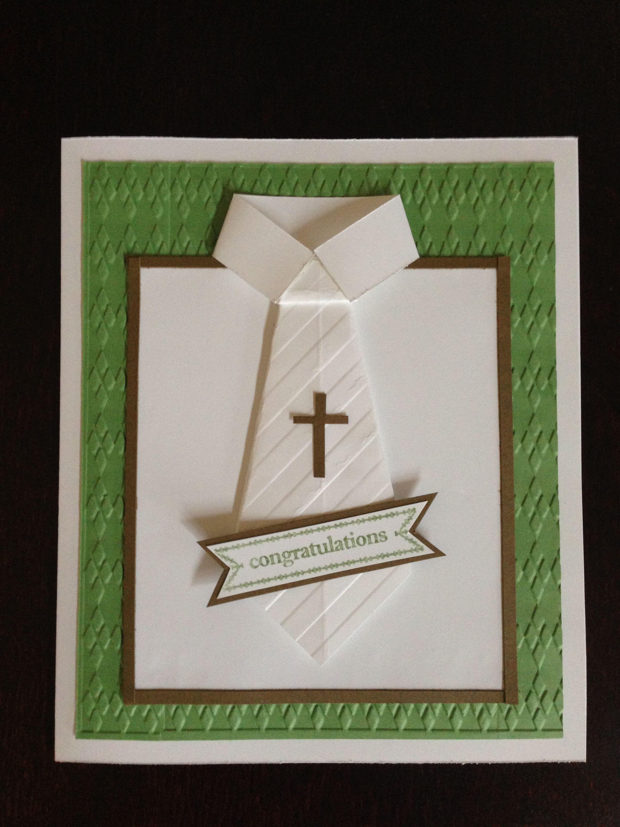 First communion card craft ideas pinterest for First communion craft ideas