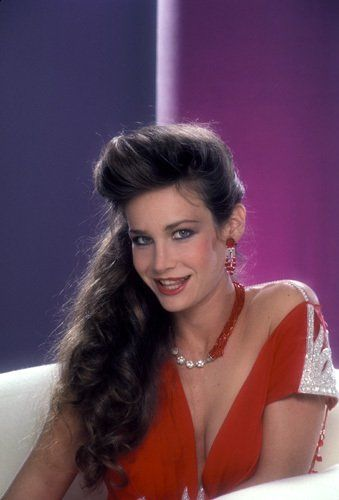 mary crosby dallas