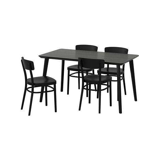 Ikea cocinas mesas sillas good stunning silla cocina ikea - Silla stockholm ikea ...