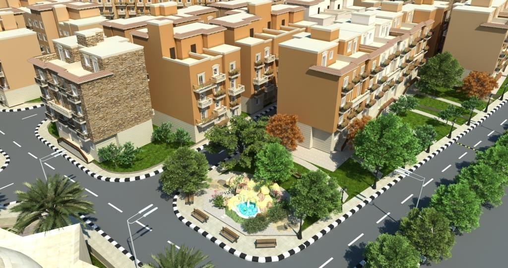 Art City Compound Mokattam Apartment For Sale 170m Apartments For Sale Italian Architecture Apartment